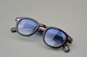 All'ingrosso-JackJad MOSCOT nuovo modo Johnny Depp Lemtosh StylSunglasses Tint Ocean Lens ns Design Party Marca Visualizza Occhiali da Sole Oculos De Sol