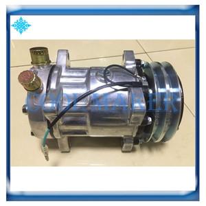 SD7H15 Compressore 8053 ac per camion Volvo 11007314 11104512 VOE11104512 11007857 VOE11007857 VOE11007314