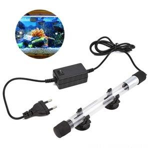 EASYUltraviolet Водоросли RemovalTube Light Fish Tank Uv Lamp Погружной Uv стерилизатор лампа аквариума водить LightingEu Аквариумы F
