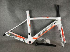 BH G6 tam karbon Toray Karbon fiber Yol Yarışı İspanya BH Bisiklet Karbon Çerçeveler 12 renk seçimi en hızlı bisiklet T1000 çerçeveleri