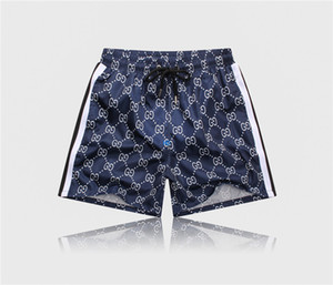 Wholesale Summer Fashion Shorts Cotton Designer Board Short Quick Drying SwimWear Printing Board Beach Pants Men Mens G Swim Shorts