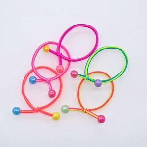 Cameo Trendy Hair Ties Elastics Hair Band Assorted Colors Girl Bebe Kids Cravatta Per Capelli A Spirale In Plastica sweet07 vpIFb