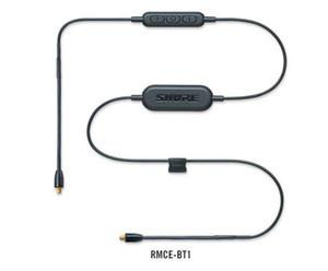 Per Shure Bluetooth cavo del convertitore di linea MMCX cavo degli auricolari per Shure SE215 RMCE-BT1 SE535 SE315 SE425