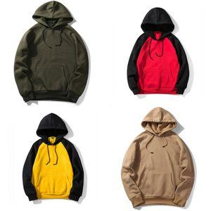 Short Casual Hooded Sweatshirts Womens Spring Designer Hoodies Fleece Pure Color Clothing Fashion Cat Ears Bare Navel#718
