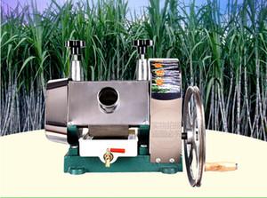 Alta Qualidade Manual Modelo Sugar Cane Ginger Imprensa Juicer Juice Machine Press