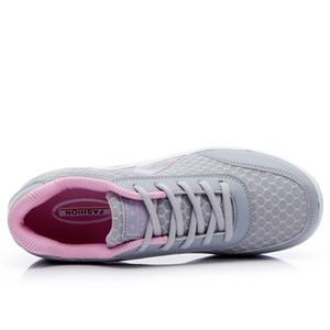 Женские кроссовки платформы тонировка клина легкий вес Zapatillas спортивная обувь для женщины дышащая для похудения фитнес