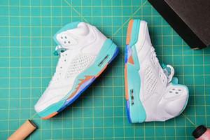 حذاء كلاسيك في للنساء ، جلد ، كرة السلة للماء ، حذاء كلاسيك ليدي 5 ، حذاء رياضي للنساء