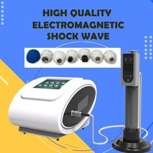 2019 Top Qualität Gainswave tragbare Stoßwellentherapiegeräte mit niedriger Intensität für Ed Erectile Dysfunction Behandlungen
