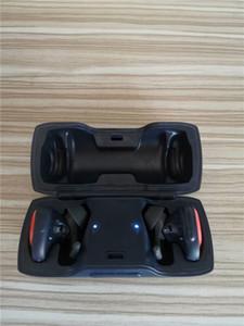 Şarj kutusu araba kulaklık 04 ile 2020 Fabrika doğrudan satış soundsport ücretsiz kablosuz kulaklık su geçirmez spor stereo ses bluetooth kulaklık