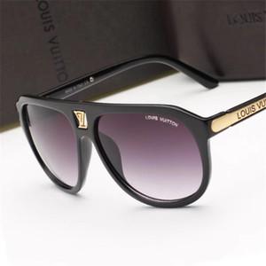 Herren Vintage Square Sonnenbrille Objektiv Brillen Zubehör Männliche Sonnenbrille Für Männer Frauen 2501