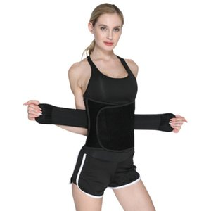 Women Waist Trimmer Belt Weight Loss Sweat Band Wrap Fat Tummy Stomach Sauna Sweat Belt Sport Safe Accessories