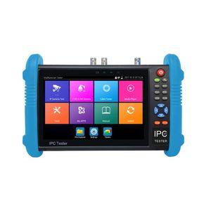7 인치 IP CCTV 테스터 모니터 CVBS 카메라 H.265 4K ONVIF WIFI POE 48V 출력