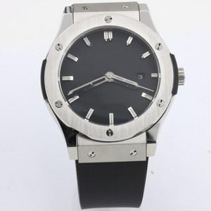 13 개 색상 최고 판매 BIG 5,111,780 BANG의 42mm 자동 시계 08 시계 mechinal 손목 시계 자동 3 바늘 남성 시계
