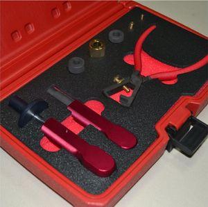 Фитинг для снятия уплотнения топливной форсунки Установить инструмент для BMW N55 N63 S55 S63 B38 B48