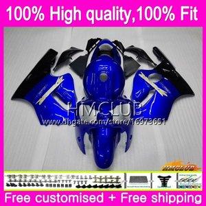 Injection For KAWASAKI ZX1200 CC ZX12R 02 03 04 05 06 71HM.0 ZX 12R 12 R 1200 1200CC ZX-12R 2002 2003 2004 2005 2006 Fairings Factory blue