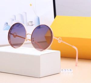 ModaGafas de sol polarizadas Súper Protección UV UV400 gafas de sol de alta calidad de conducción gafas de diseño nuevo de las mujeres con la caja