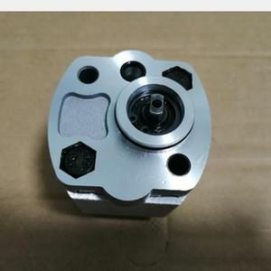 CBK F 2.1 ml r anticlockwise mini hydraulic gear pump for hydraulics power unit packing bombas hidraulicas de engrenagem pumps