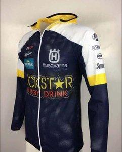 A nova Husqvarna Huswana equitação motociclismo motocicleta vestuário protector solar malha respirável casuais de secagem rápida