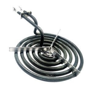 5 Turn 6\'\' Surface Element Replacement For GE WB30X5121, WB30X5129, Etc