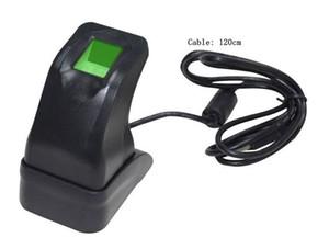 Nuevo sensor de escáner de lector de huellas dactilares USB ZKT ZK4500 para computadora PC en casa y oficina, con caja al por menor Envío gratuito
