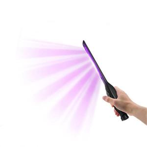 Ультрафиолетовый свет стерилизатор с USB для зарядки и LED Electric дезинфицирующее Дезинфекция UVC лампы для гостиницы туалетного автомобилей Pet Клавиатуры 30W 123