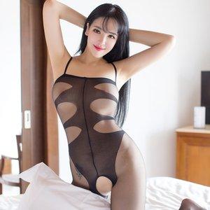 Biancheria di lusso della biancheria sexy biancheria intima delle donne Pigiama pizzo Collant Designer donna sexy Sleepwear Pajamas pizzo Body Designer