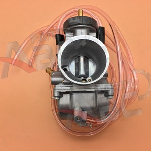 Genuino Keihin 34 millimetri PWK 34 carburatore Per 4 Stroke bici della sporcizia