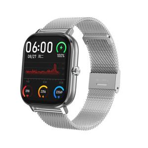 DT35 الصلب حزام الذكية ووتش الذكية القلب رصد معدل القلب smartwatch ضغط الدم الأكسجين اللياقة الذكية سوار الفرقة صحة المقتفي النساء الرجال