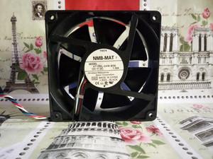 Для оригинального NMB 12 см 12 В 1.3A Dell Y4574 4715KL-04W-B56 Ant Fan