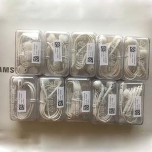 auricolari auricolare eo-eg920bw con 1,2 m di lunghezza per la qualità della galassia S6 S7 bordo originale OEM per Samsung nota 5 S6 S7 S8 S3 S4 S5 nuovo