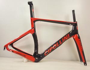 2020 T1000 3K karbon fiber yol bisikleti NK1K bisiklet çerçeve yarış mekanik veya DI2 xdb nakliye availabler jant freni veya diskli fren tipi
