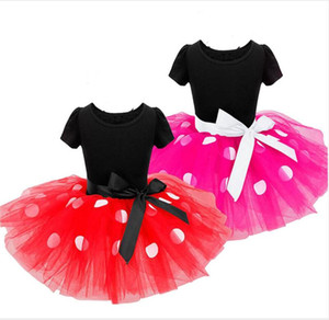 JH 2020 filles bébé nouvelle jupe Girl Dress Bow enfants princesse vêtements pour enfants A Substitute cheveux