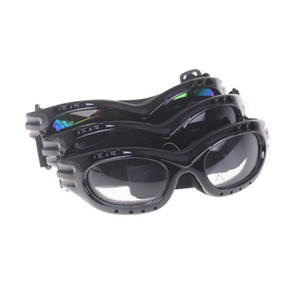 High Quality Protective Glasses Anti-shock Transparent Labor Windproof Glasses Wind Dust Tactical Safety Glasses