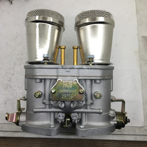 SherryBerg FAJS 44mm IDF carburettor 44IDF Carb Carburettor Carburetor+Air Horns (85mm tall w air net) Solex Dellorto Weber EMPI