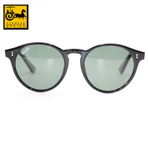 2180 lunettes de soleil rondes hommes polarisés haute qualité femmes lunettes de soleil peuvent être myopie progressive sunglases anti-reflet UV400