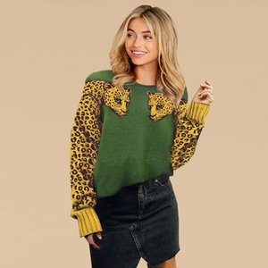 20s Womens Sweater for Spring & Autumn Fashion Crew Neck Sweaters Hot Sale Women Casual Hoodies 3 Colors Size S-XL