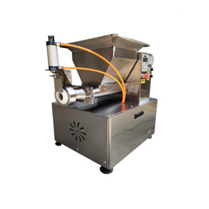 2020 Most popular commercial steamed bread machine round dough making machine dough cutting machine high productivity 400W