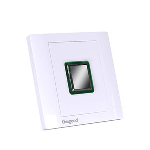 Touch Switches for Home Corridor Automatic Delay Switch Geagood Concealed 86 Tough On Off Switch Controlling Energy Saving Ceiling LED Light