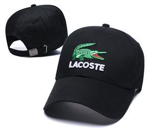 Estate Unisex Designer Cap Fashion Golf Classic Cappelli da baseball Poliestere regolabile Plain polo snapback bone Casquette outdoor sun dad hat