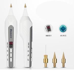 2021 mais recente máquina de remoção de remoção de laser caneta de remoção de pele de remoção de pele removedor de tatuagem removedor de plasma caneta de pele de pele de beleza