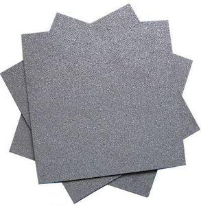 Yüksek kaliteli saf titanyum köpük kare yuvarlak sac sinterlenmiş titanyum köpük levhalar için En Iyi fiyat titanyum köpük Levha Plaka Disk Tüp filtre