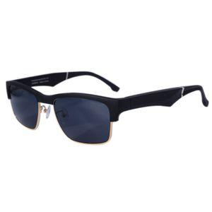 Солнцезащитные очки Беспроводной Водонепроницаемый Bluetooth Открытый Aud Audio Smart Очки SmartTouch Бесплатная Музыка с Микрофоном