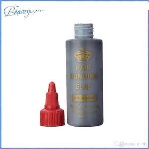 hair bonding glue for the perfect hold in hair weaves and wigs bond
