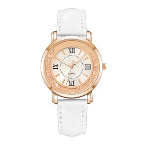 2020 Trend creative models quicksand diamond women's watch belt watch female ball quartz watch a6