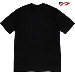 UNHS OG 911 ABD klasik bogo Tee Sokak Kaykay Erkekler kadınlar Moda Kısa Sleeve Casual Açık Baskılı T-shirt UNION006