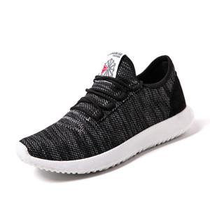 Uomini di marca di arrivo scarpe da corsa scarpe sportive all'aperto uomini traspirante di buona qualità scarpe da ginnastica uomo scarpe da ginnastica Zapatos de Hombre Calzature C18111901
