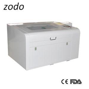 4060 80W type bon marché machine de gravure au laser, machine de découpe laser 460 80w, mini machine de découpe laser pour artisanat