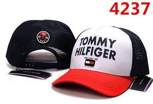 Alta lona Qualidade Luxo Cap Homens Mulheres Hat exterior Desporto Lazer Strapback Estilo Europeu Hat Designer boné de beisebol Marca Hat Sun