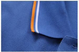 Fashion-Men Classic Fred Polo Shirt Inglaterra perry Algodón Manga corta NUEVO Llegado Verano Tenis Algodón Polos Blanco Negro S-3XL envío gratis