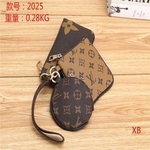 bolso de las mujeres 2020fashionLOUISbolsoVUITTONbolso de hombro de la señora Cruz CuerpoLvbolsa de tarjeta de bolsillo